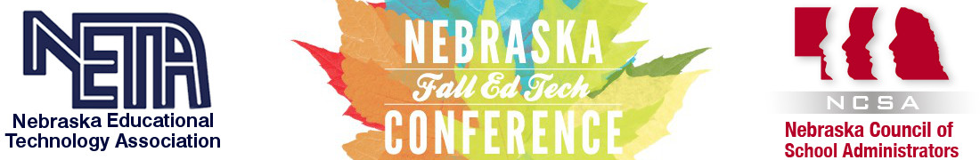 Nebraska Fall Ed Tech Conference
